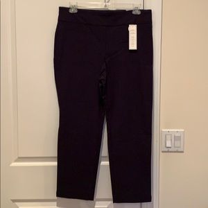NWT Charter Club pants